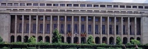 Aţa arată clîdirea Guvernului