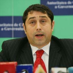 Cristian David-Troacă, ministru Afumat!