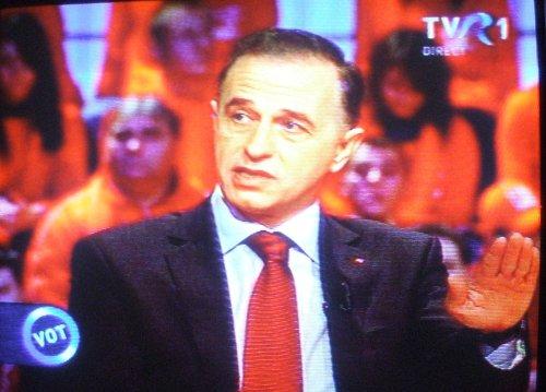 Mircea, fă-te că ştii! Arata-ne tu cum se dospeşte PIB-ul sub freza ta!