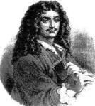 Jean-Baptiste Poquelin, cunoscut ca Moliere