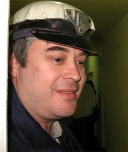 Surulescu, acuzat ca era in campanie electorală in momentul exploziei