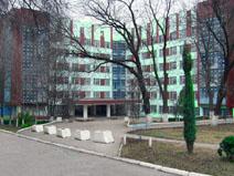 Spitalul...cu cântec