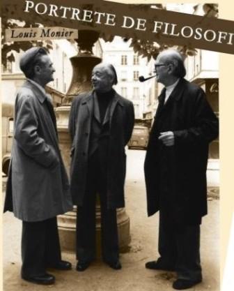 Emil Cioran, Eugen Ionescu, Mircea Eliade