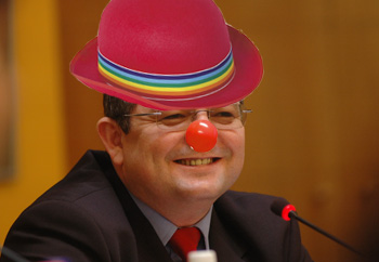 boc clown