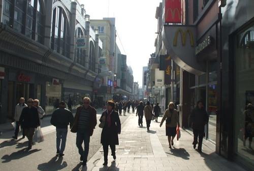 Rue Neuf-Bruxelles