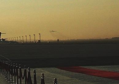 avion base