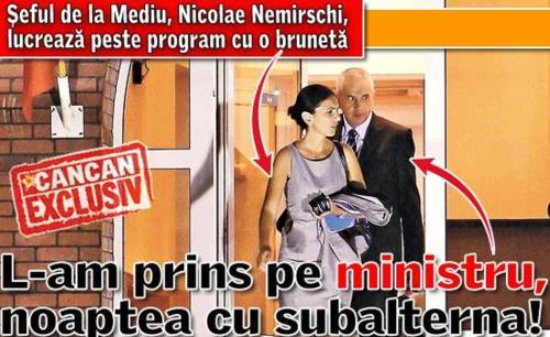 nemirschi
