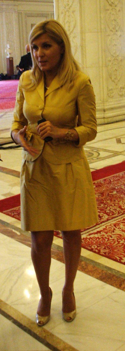 Udrea Elena